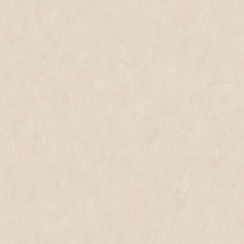 Wallpaper plaster design cream beige 061003