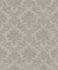 Artikelbild Vliestapete Rasch Ornament Barock taupe braun Lazy Sunday II 401431 1