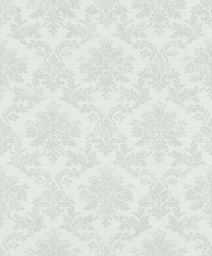Non-woven Wallpaper Rasch Ornamente blue 401448