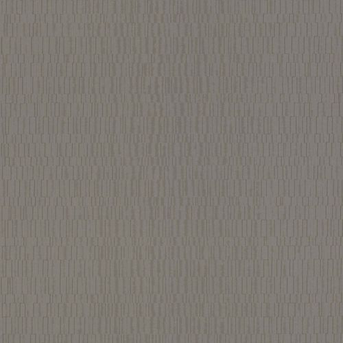 Non-Woven Wallpaper Rasch Abstract Design taupe 526035