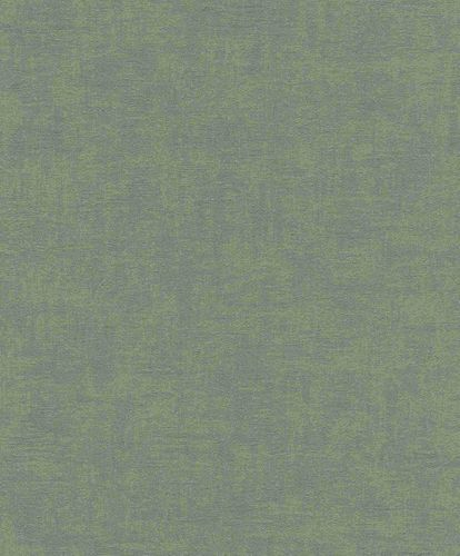 Non-Woven Wallpaper Plain Texture Design green 489736 online kaufen