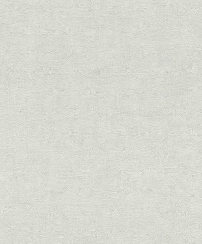 Non-Woven Wallpaper Plain Texture Design light grey 489743 online kaufen