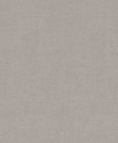 Non-Woven Wallpaper Plain Texture Design dark grey 489774