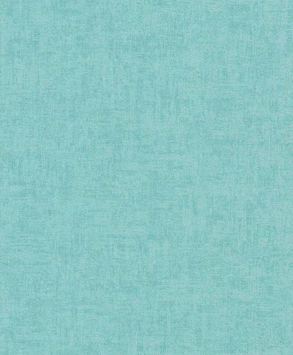 Non-Woven Wallpaper Plain Texture Design turquoise 489866 online kaufen