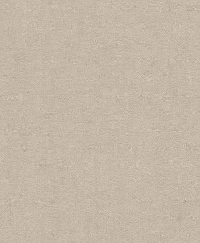Non-Woven Wallpaper Plain Texture Design taupe 489934 online kaufen