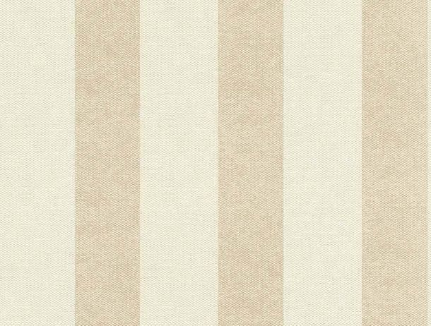 Non-Woven Wallpaper Stripes cream beige Rasch 802719 online kaufen