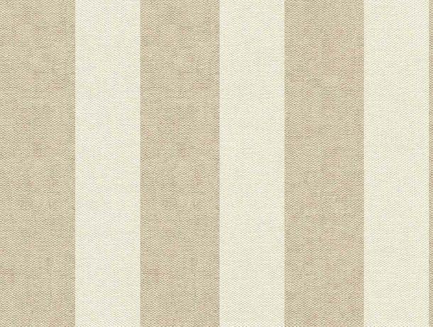 Non-Woven Wallpaper Stripes brown cream Rasch 802726 online kaufen
