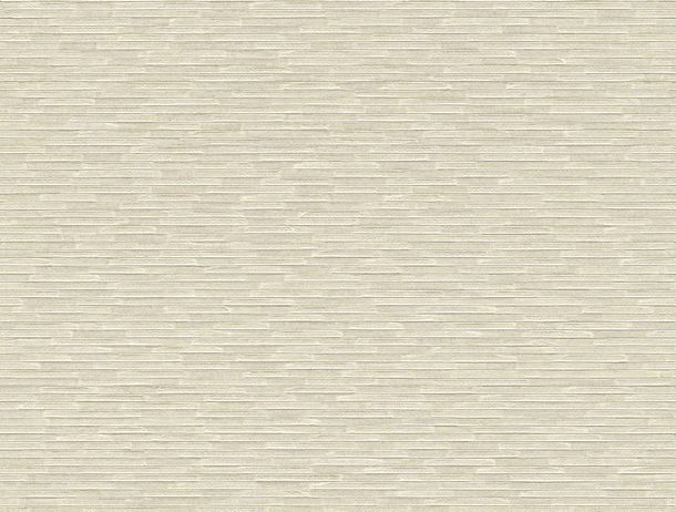 Non-Woven Wallpaper Cross-Piece 3D cream-white Gloss Rasch 806403