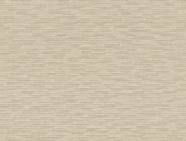 Non-Woven Wallpaper Cross-Piece 3D cream Gloss Rasch 806410