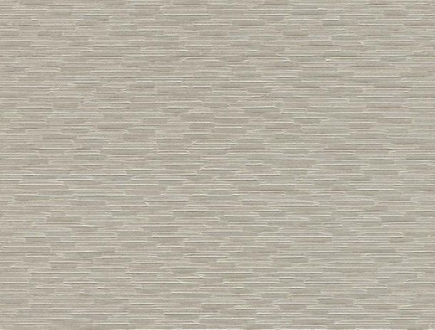 Non-Woven Wallpaper Cross-Piece 3D beige Gloss Rasch 806427