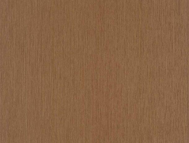 Non-Woven Wallpaper Stripes Texture red-brown Gloss Rasch 806557