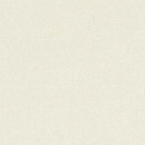 Non-Woven Wallpaper Plain Textile cream Rasch 802900