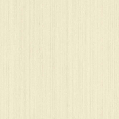 Wallpaper Stripes Ingrain cream Gloss Rasch Textil 289359