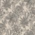 Wallpaper Flower Bloom beige black Rasch Textil 289632 001