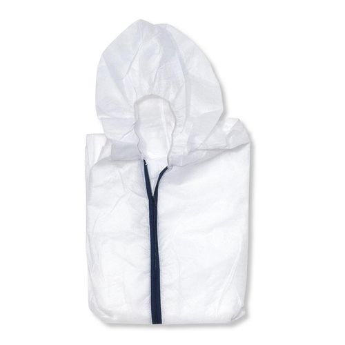 Disposable Coveralls Painters Suit Overalls | 2 Sizes