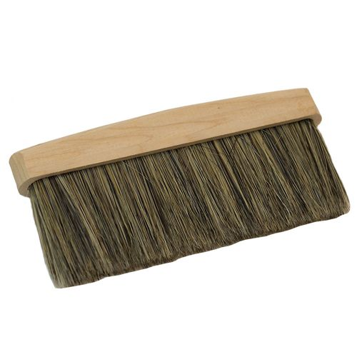 Dust Broom Hand Brush Broom with grey bristles 170mm online kaufen