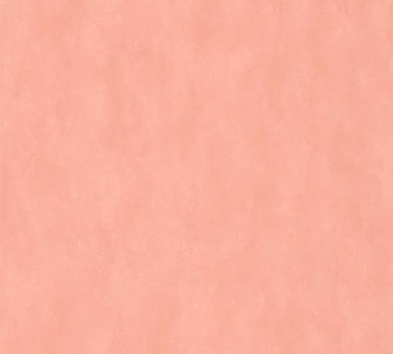 Non-Woven Wallpaper Plain Design orange livingwalls 36299-7 online kaufen