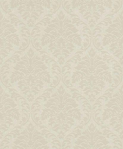 Non-Woven Wallpaper Baroque cream Rasch Textil 096101 online kaufen