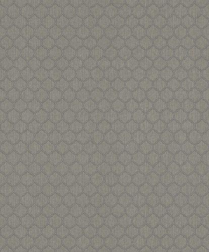 Vliestapete Ornamente taupe Rasch Textil Juno 096206 online kaufen