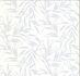 Non-Woven Wallpaper Leaves white silver Glitter 13703-30 001