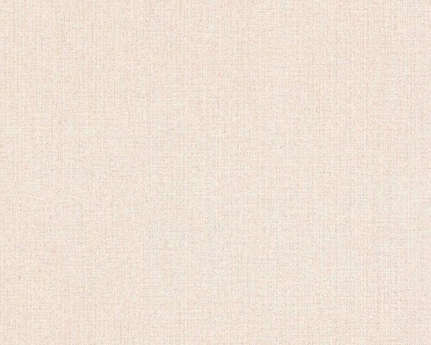 Non-Woven Wallpaper Mottled beige creme livingwalls 36378-6 online kaufen