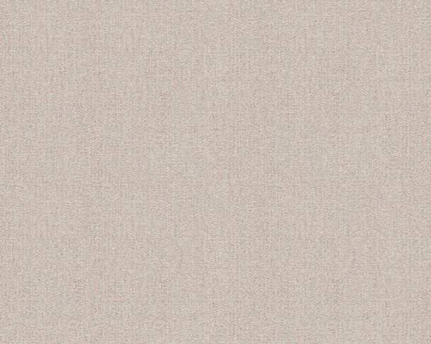 Non-Woven Wallpaper Stripes brown-beige livingwalls 36380-6