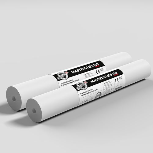2x Paintable Lining Paper Mastervlies Expert | 37,50m² online kaufen