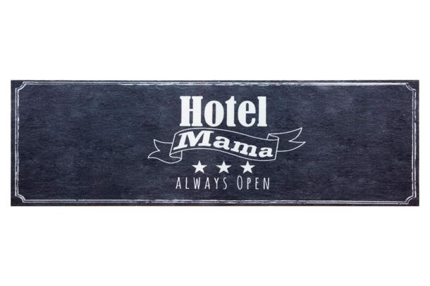 Kitchen Runner Rug Carpet Mats Hotel Mama | washable