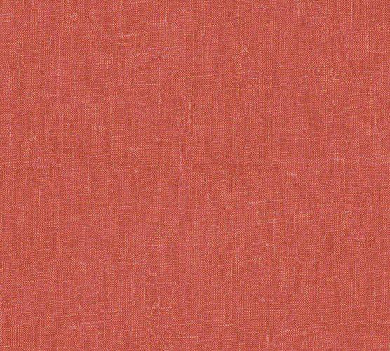 Non-Woven Wallpaper Structure Design red livingwalls 36374-5