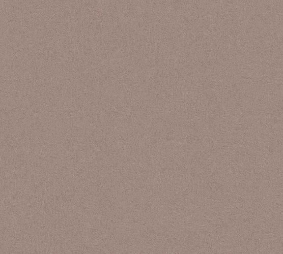 Non-Woven Wallpaper Mottled Design brown livingwalls 36391-6