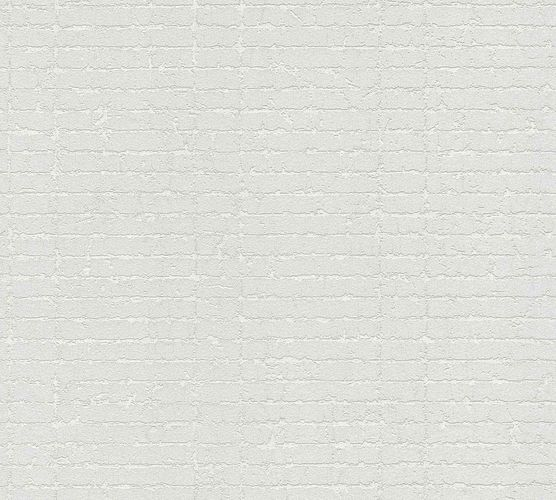 Non-Woven Wallpaper Stripes light grey livingwalls 36395-3 online kaufen