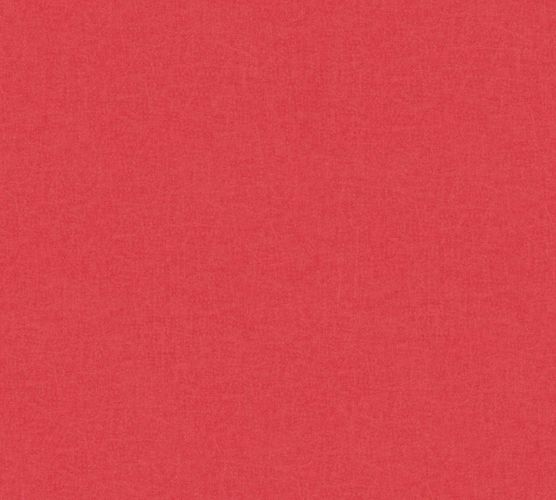 Non-Woven Wallpaper Plain Design red livingwalls 36396-5
