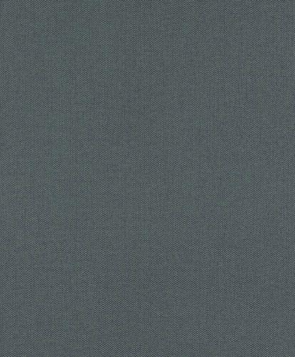 Non-Woven Wallpaper Textile turqoise black Rasch Textil 229089