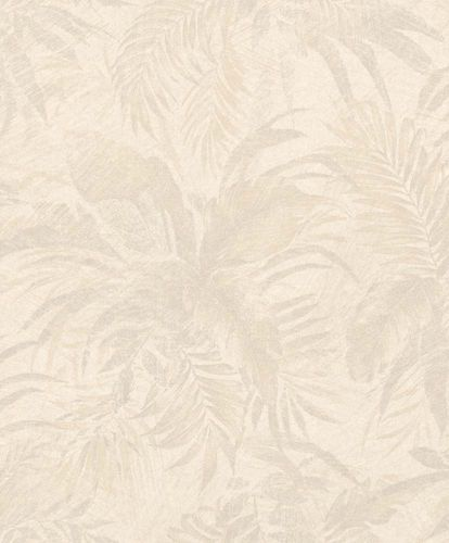 Non-Woven Wallpaper Floral cream Glitter Rasch Textil 229140 online kaufen