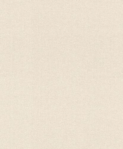 Non-Woven Wallpaper Textile cream beige Rasch Textil 229249