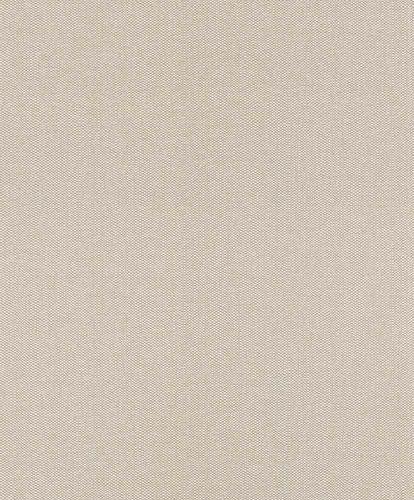 Non-Woven Wallpaper Textile cream grey Rasch Textil 229270