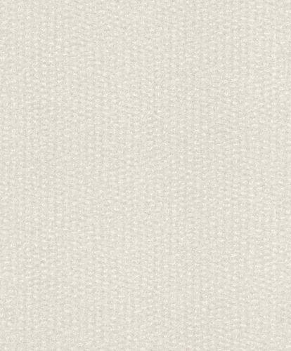 Non-Woven Wallpaper Pattern grey Glitter Rasch Textil 229317