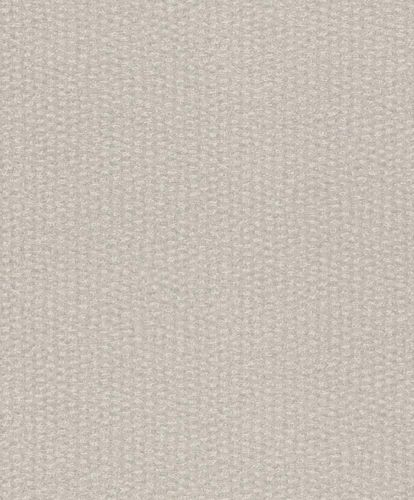 Non-Woven Wallpaper Pattern grey Glitter Rasch Textil 229324 online kaufen