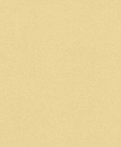 Vliestapete Striche gelb gold Glitzer Rasch Textil 229409