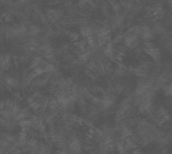 Wallpaper plaster design anthracite AS Creation 36154-1 online kaufen