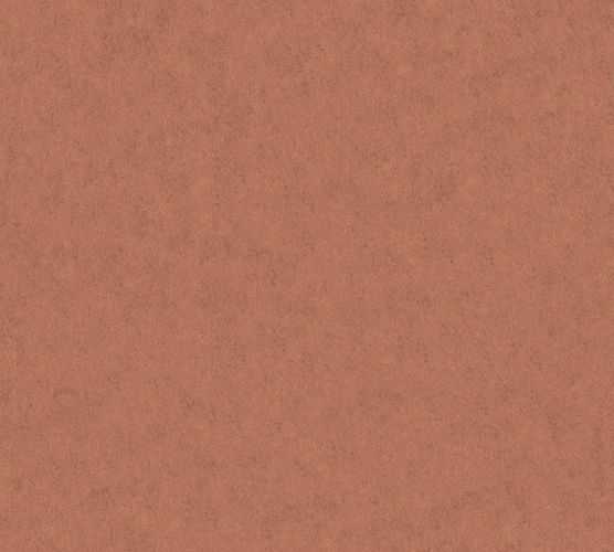 Wallpaper stone design red brown AS Creation 36373-5