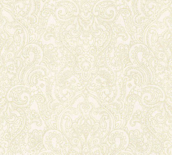 Wallpaper boho henna cream AS Creation 36458-1 online kaufen