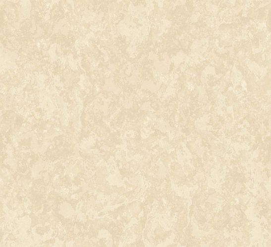 Ambrosia Vliestapete Vintage cremegold glanz 104952 online kaufen