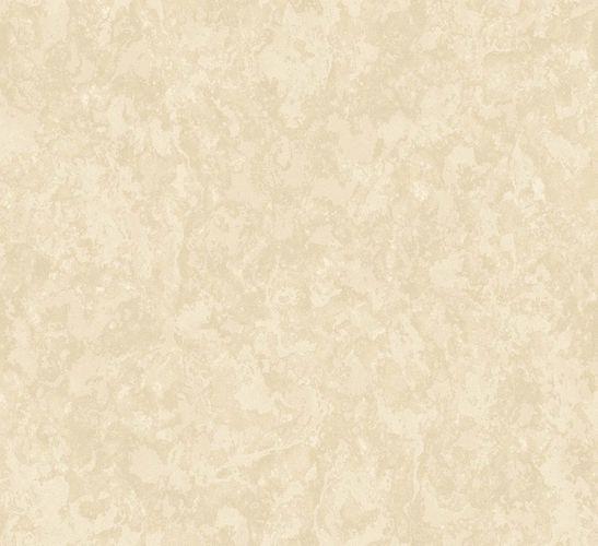 Non-Woven Wallpaper Vintage cream Glossy Rasch Textil 104952