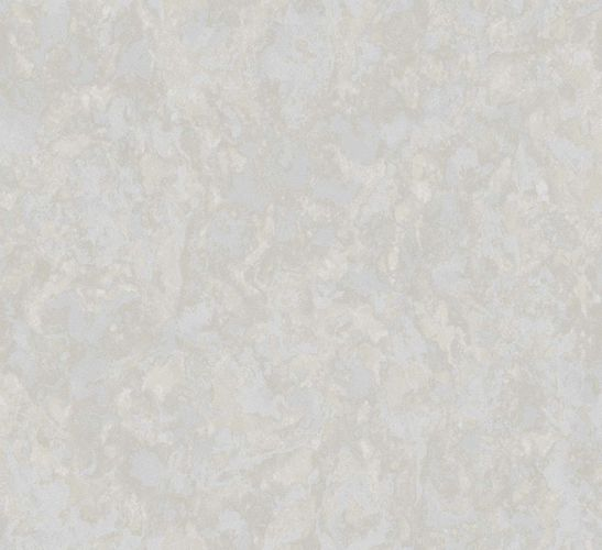 Ambrosia Vliestapete Vintage hellgrau glanz 104956 online kaufen