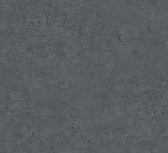 Non-Woven Wallpaper Used anthracite Glossy Rasch Textil 104969 online kaufen