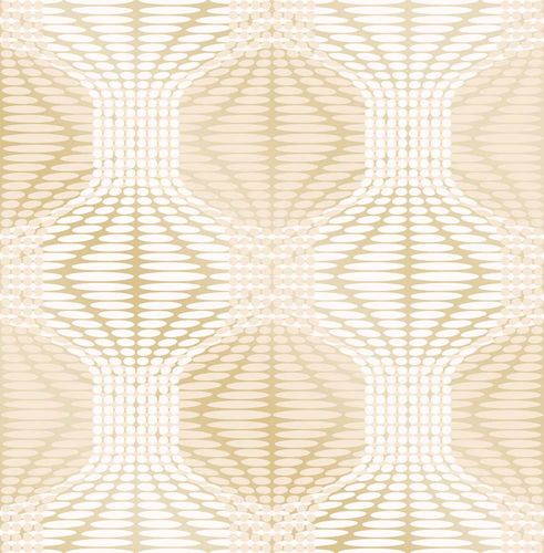 Wallpaper graphic 90th gold mirror foil 022633 online kaufen