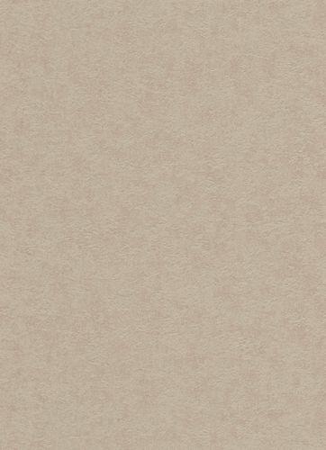 Wallpaper plain texture design brown Erismann 5415-02