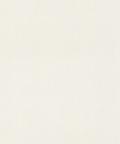 Non-woven wallpaper Rasch vintage cream white 402315