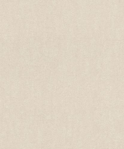 Non-Woven Wallpaper mottled design beige cream Rasch 402339
